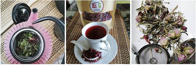Tea and Wellness